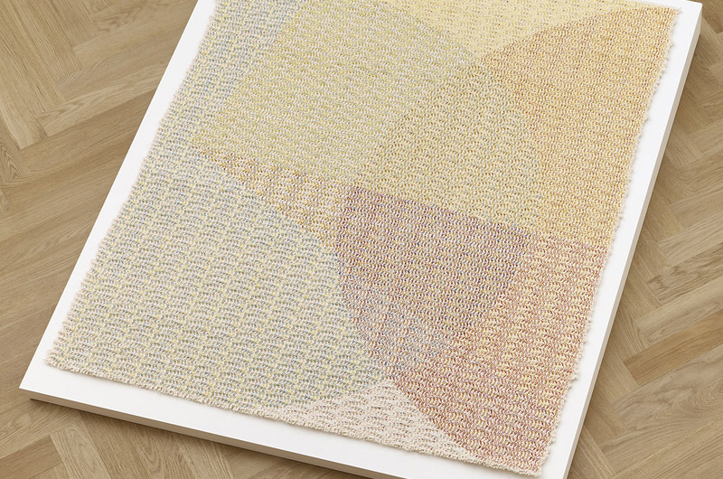 Halftone: Through the Grid - Galerie Max Hetzler
