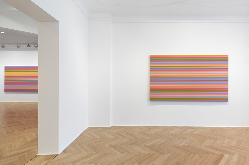 Then and Now - Galerie Max Hetzler