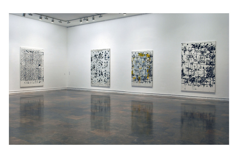 Installation view, IVAM, 2006. Photo: Juan García Rosell. Courtesy the artist and IVAM.