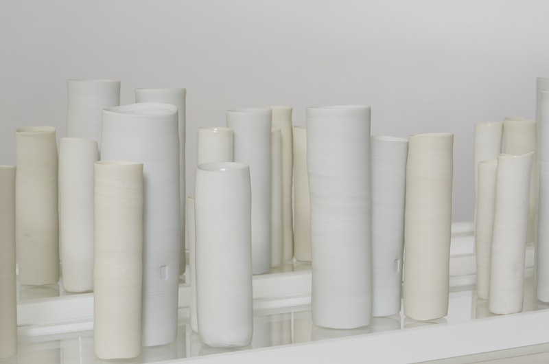 On white - Porcelain stories from the Fitzwilliam