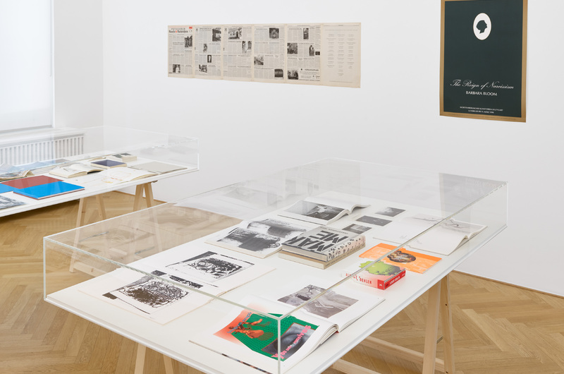 ARTISTS BOOKS EDITIONS - Galerie Max Hetzler
